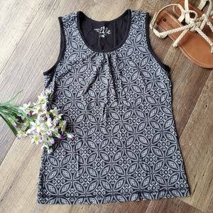 Made For Life Scoop Neck Tank Top